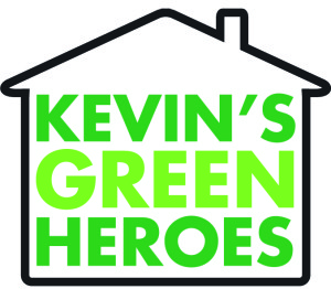 Kevin's Green Heroes