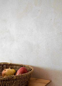 Breathaplasta hemp lime plaster on plasterboard